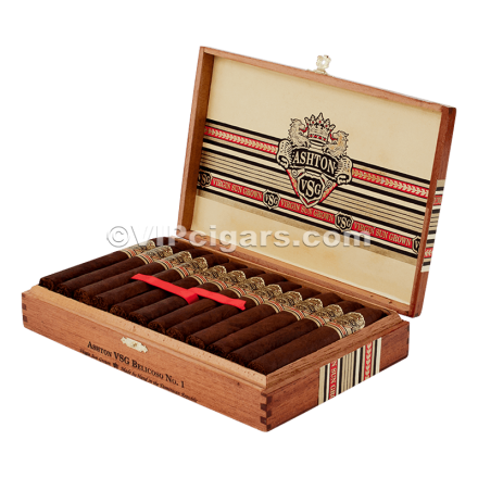 Ashton Vsg Belicoso No.1