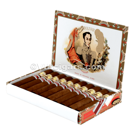 Bolivar Belgravia UK RE 15