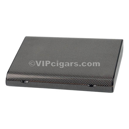 Freeline Travel Humidor Carbon - 10 cigars