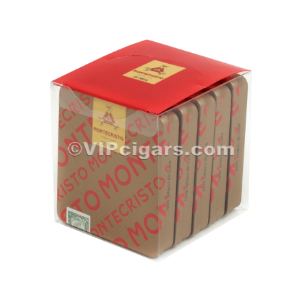 Montecristo Mini 2014 (tin 20)