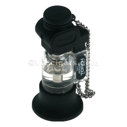 Prince Pocket Torch Transparent