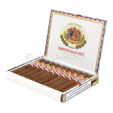 Ramon Allones Hexagone France RE 16