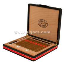 Partagas Serie E No.2 – 2015 (travel Retail)