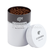 Cohiba Mini White 2014 (can 50)