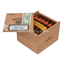 Juan Lopez Selection No.2 SLB
