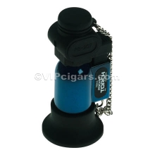 Prince  Pocket Torch Metallic Blue