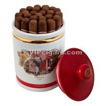 Romeo y Julieta Short Churchills Jar