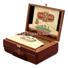 Arturo Fuente Opus X Perfecxion No.4