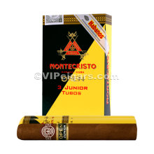 Montecristo Junior Tubos