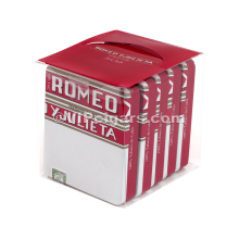 Romeo y Julieta Club 2013 (tin 20)