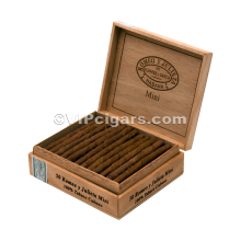 Romeo y Julieta Mini Wooden Humidor